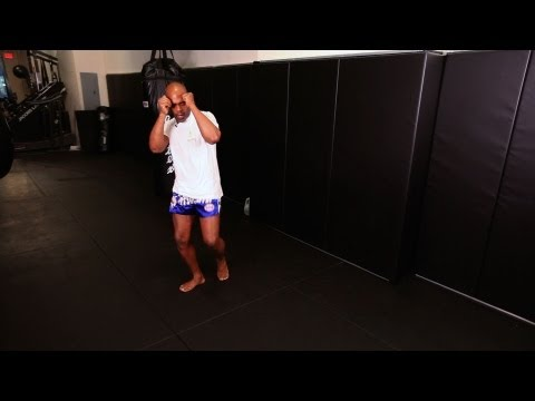 Exercises for Post Warm-Up and Shadow Boxing | Muay Thai Exercises | MMA
