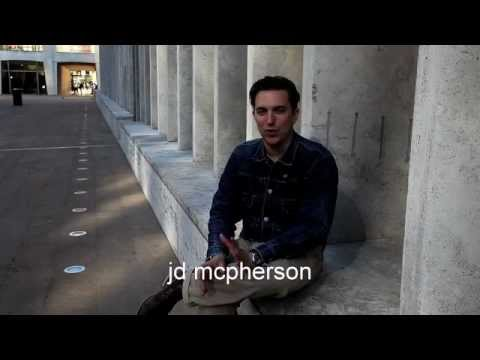 JD McPherson: Performing at Midsummer Night Swing