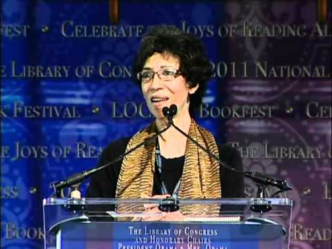 Patricia McKissack: 2011 National Book Festival