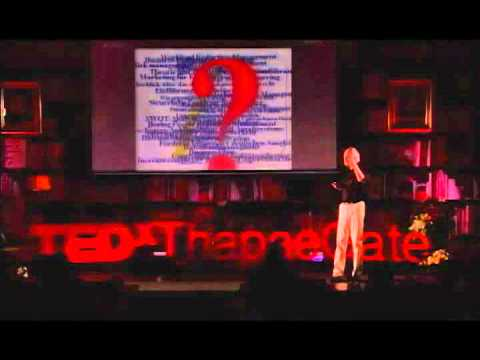 TEDxThapaeGate - Guenter Faltin - We need to nurture disruptive ideas for entrepreneurial solutions