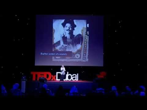 TEDxDubai 2011 | Dennie Pasion | How would you like it?