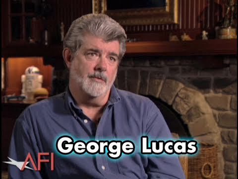 How George Lucas Decided To Make The STAR WARS Prequels
