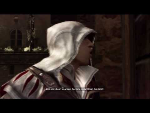 Assassins Creed 2 Walkthrough - Part 14 - Wolves in Sheep's Clothing 2/2