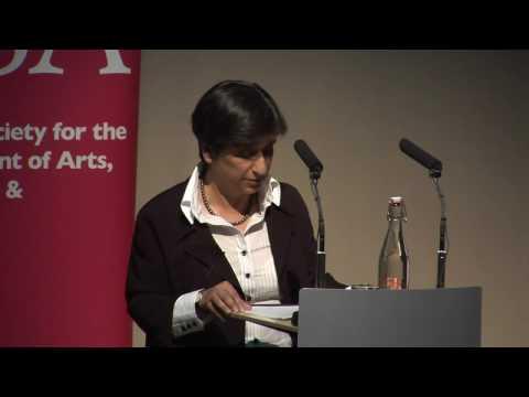 Zarine Kharas - New Business Of Business