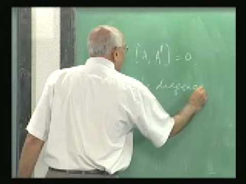 Lecture - 7 Quantum Physics