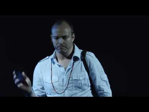 TEDxJohannesburg - Angus Brandsh - 11/15/09