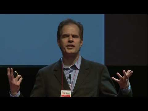 Smart Technology for the Greater Good: Steve Omohundro at TEDxTallinn