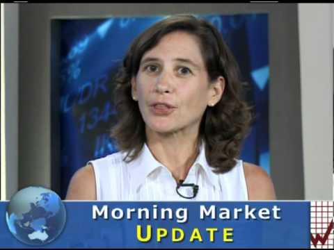 Morning Market Update for October 10, 2011