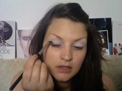 BLENDING MAKE-UP TUTORIAL