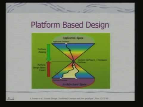 Lecture - 32 Designing Embedded Systems - V