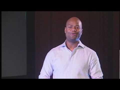 TEDxLeadershipPittsburgh - Joshua Colbert - 11/14/09