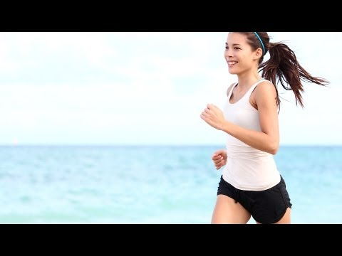 Basic Running Techniques Guide | How to Run