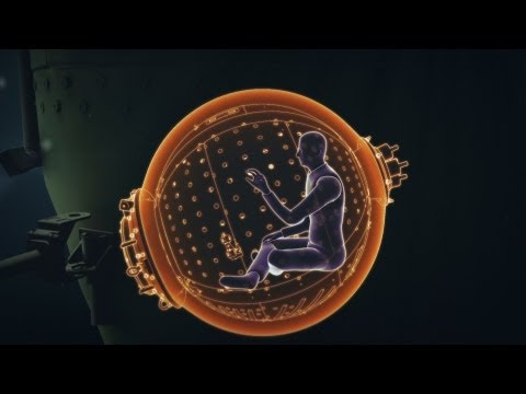 Sub Sphere: What Protects Human Deep Divers?
