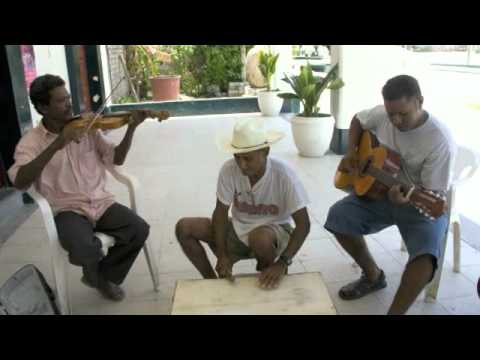 Mexico Program Musicians
