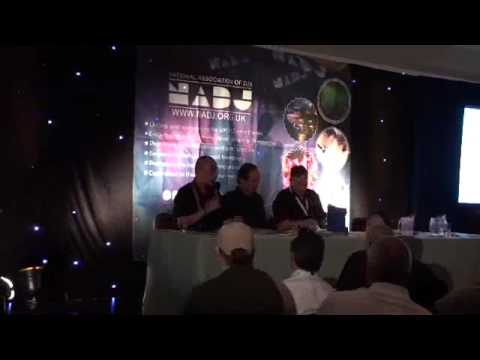 NADJ Show 2009 video 17