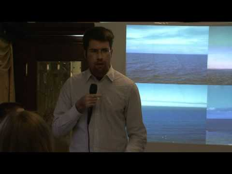 TEDxAaltoUniversityOnTracks - Markus Heimonen - Travelling without moving - perceiving nature