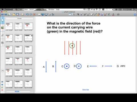 Magnetism Presentation #29