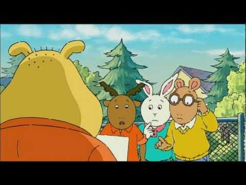 Arthur and Martha Speaks Back-to-Back Premieres | PBS KIDS
