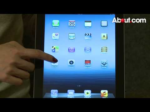 How to Set Up FaceTime on an iPad