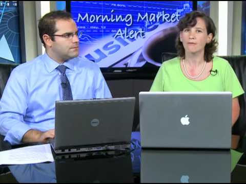 Morning Market Alert for April 25, 2011