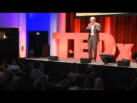TEDxHamburg - Gerald Hüter - The contribution of brain research to male self-understanding