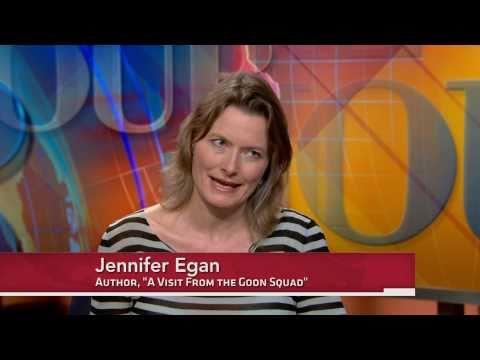 Conversation: Jennifer Egan