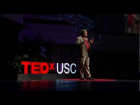 TEDxUSC - Douglas Thomas - Provocative New Questions About Education