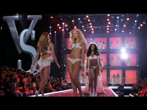 How Victoria's Secret Disrupted the Beauty Industry