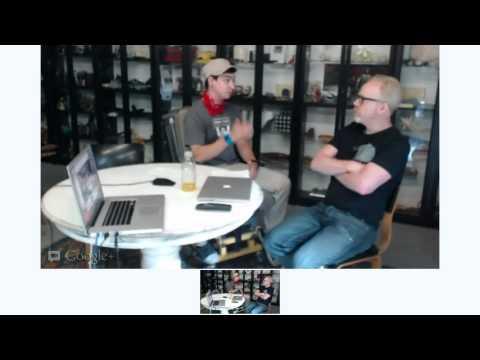 Maker Camp: Adam Savage