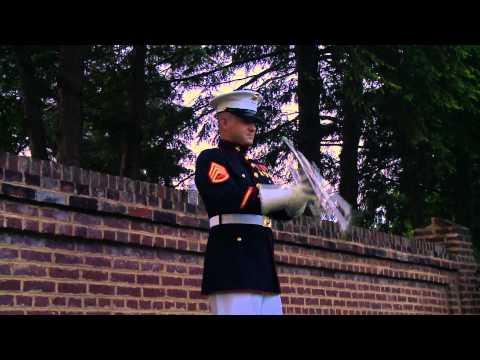 Fredericksburg Battlefield Lights Up in Memorial of Civil War Fallen