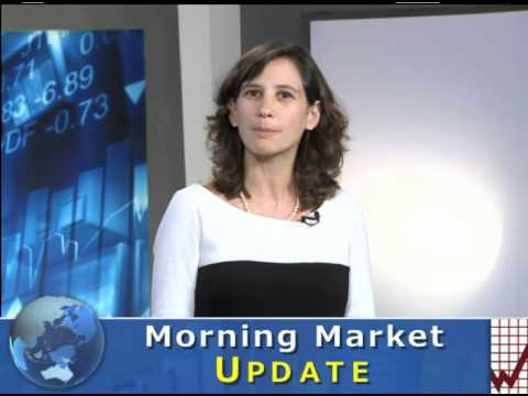 Morning Market Update for December 22, 2011