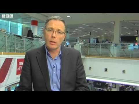 BBC World News - Channel Refresh