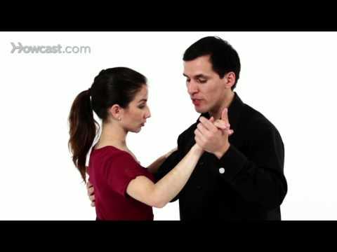 Dancing the Argentine Tango: Pencil (El Lapiz)