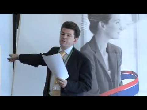 Stereotypes of Russian Businessmen