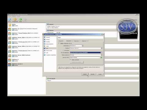 Windows Server 8 - Primer toma de contacto