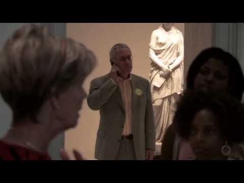 Smithsonian American Art Museum - Teacher Orientation Video