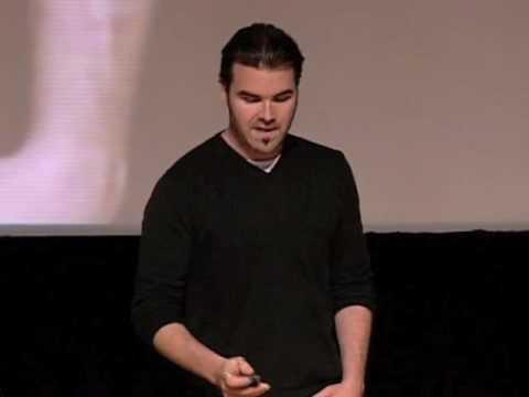 TEDxBerkeley - Bradley Voytek - 04/03/10