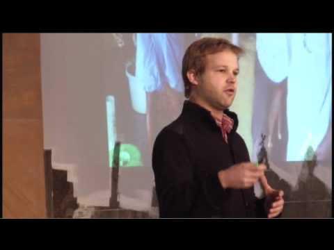 Design, Community, and Change Ramsey Ford at TEDxCincinnatiChange