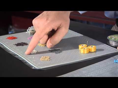 Sticky Bead Mat XL by BeadSmith