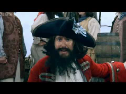 Horrible Histories - Blackbeard's Song