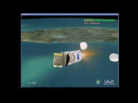 Solar Dynamics Observatory Lifts Off