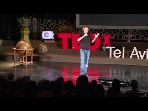 TEDxTelAviv - Itay Talgam - Creating Culture: The Art of the Rehearsal
