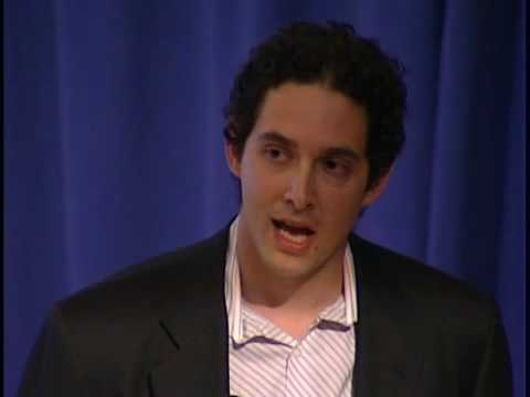 Financial Crisis Debate 3 of 13) Alex Berenson