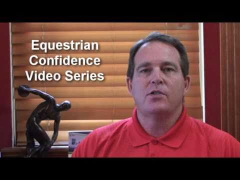 Equestrian Confidence Video 5: How to Cope with Pre-Show Jitters