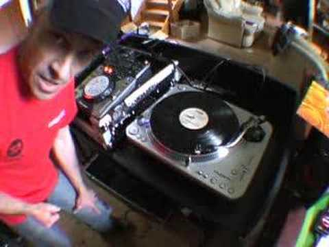How to cut and chop DJ Tutorial.... video 2