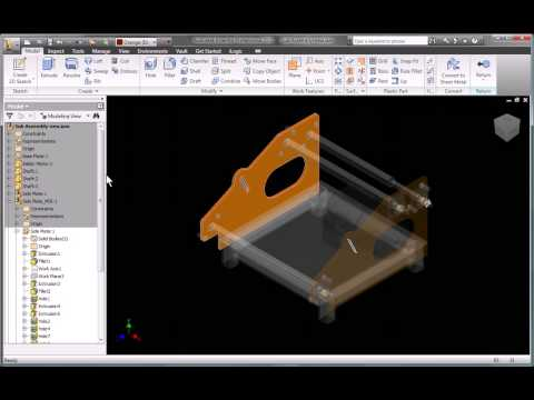 AutoCAD Mechanical 2010 Collaboration and Data Management