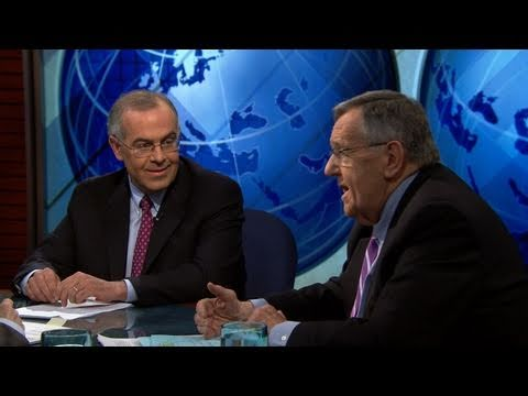Shields, Brooks on Public's View on Libya, Debate on Entitlements