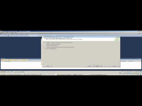 Free SQL Training - Upgrading & Overhauling Your SSIS Packages for 2012