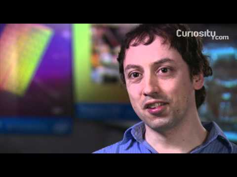 Gaspar Mora: Computer Engineer