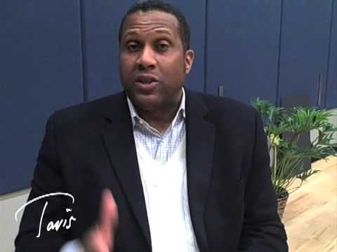 Tavis Smiley's Video Blog - 3/17/09 | PBS